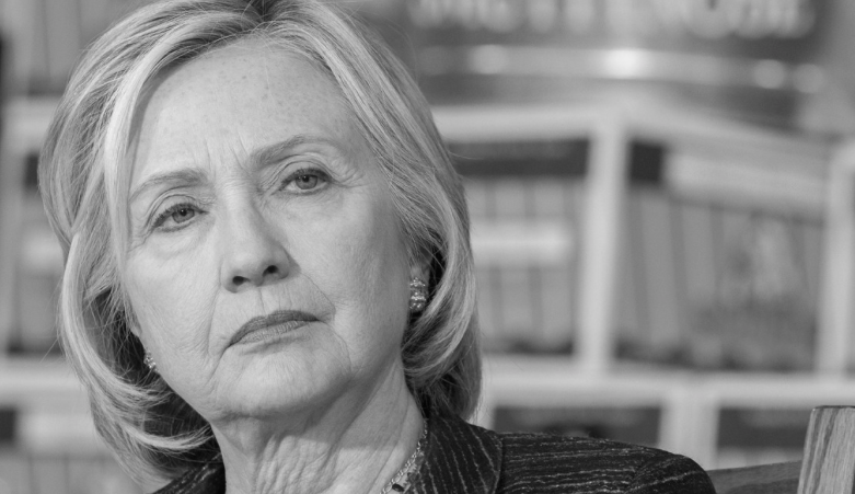 hillary clinton is a dangerous politician