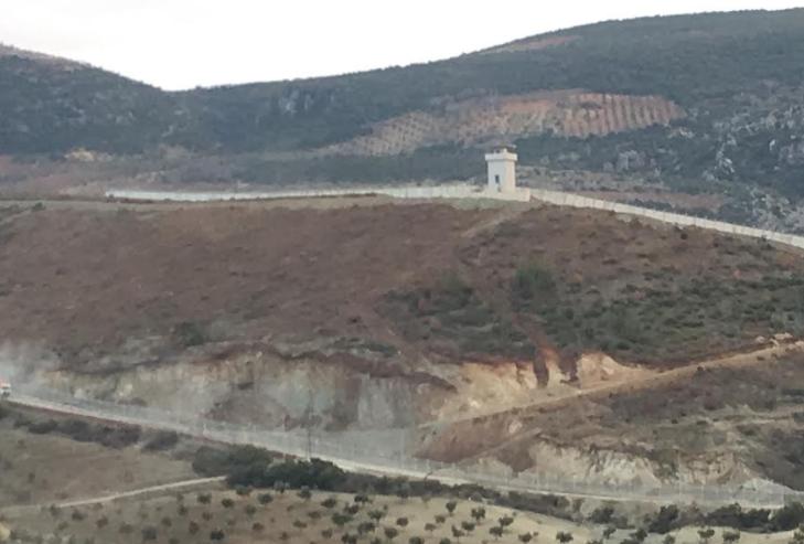 Турция и Сирия: кровь, слёзы и стены.