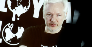 Prosecution of Assange is Persecution of Free Speech