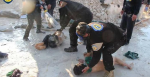 """Swedish Doctors for Human Rights: Doctor That Reported Idlib Chemical Attack - """"Was No Expert"""""""