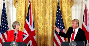Brexit and Trading with Trump – What We Can Expect From A UK-US Trade Deal