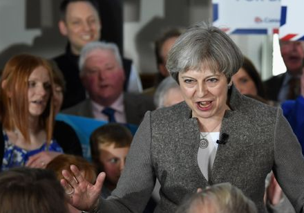 UK Election: Journalists As State Functionaries