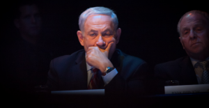 Jonathan Cook: Israel's Jewish Nation-State bill 'Declaration of War'