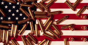 America's Reign of Terror: A Nation Reaps What It Sows