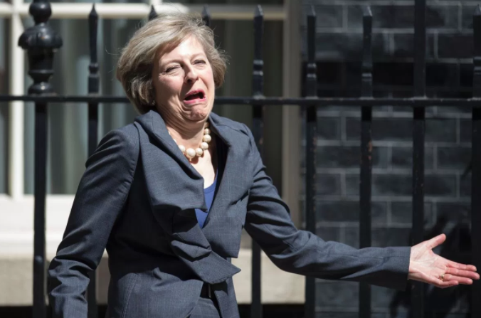 Guess Who May Intends To Appoint As Next Chancellor?