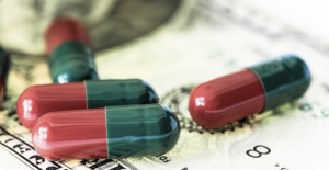Rising Drug Prices Are Now More Than Twice The Entire NHS Deficit