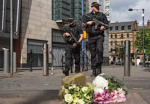 Manchester Bombing: What We Don't Know