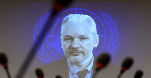 John Pilger: Getting Julian Assange - The Facts