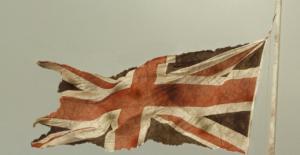 Brexit Britain, Alone and Ignored