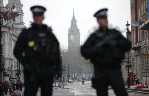Britain: Three Terrorist Attacks in Three Months - Five Foiled - More To Come