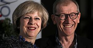 Philip May: Tory activist, City insider and Under Suspicion
