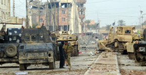 "Felicity Arbuthnot: Mosul's ""Liberation"": Another Fallujah, Dresden - or Hiroshima?"