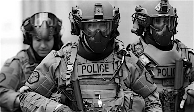 Twilight of the Courts: The Elusive Search for Justice in the American Police State