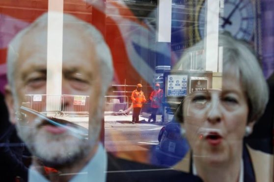 Britain's Election day: Now More Than Ever