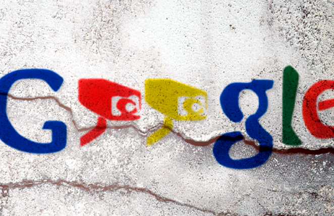 Google To Spy On Shop Customer Purchases