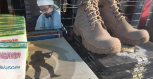 "U.S ""Jihadi Express"": Indonesia, Afghanistan, Syria, Philippines"