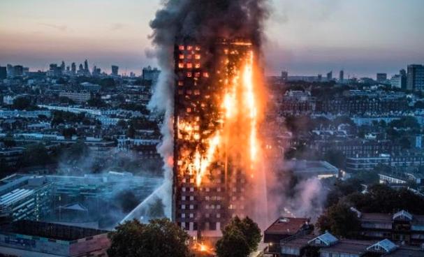 Grenfell Tower - Housing Regulation