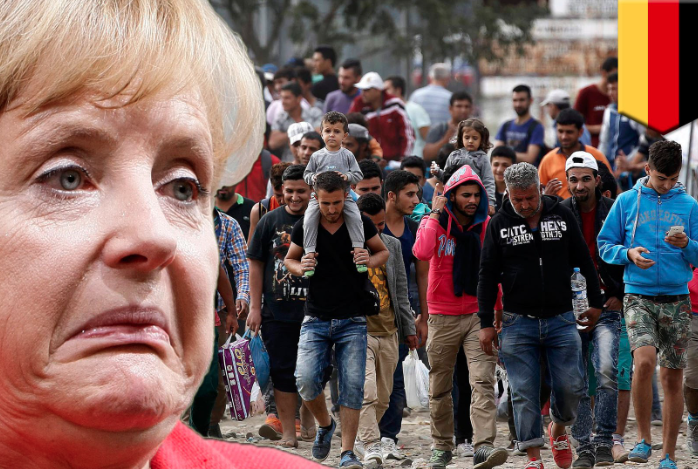 EU Refugee Crisis To Escalate - EU President Demands Members 'Toe-The-Line' or Exit