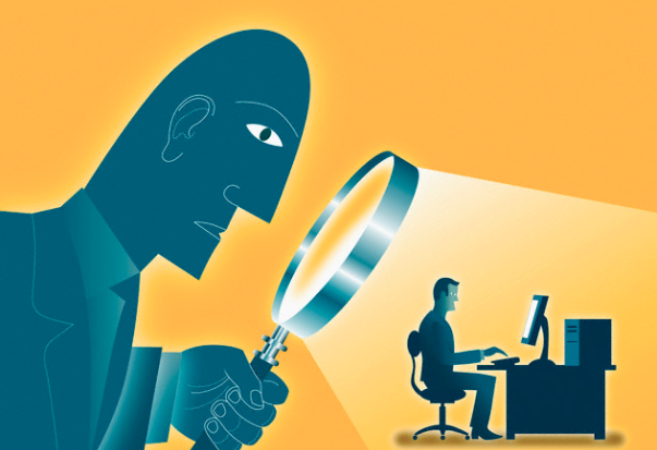 USA: The Age of No Privacy - The Surveillance State Shifts Into High Gear