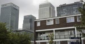 Report Slams 20 Years of Failure to Improve Social Mobility in Britain