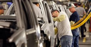 International Monetary Fund Revises Down US growth Predictions