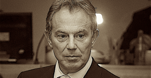 """Iraq: Will Tony Blair Finally Stand Trial For His Part In The """"Supreme International Crime""""?"""