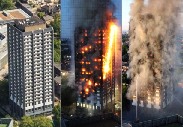 """Resignations at UK Shelter housing charity, after Grenfell Tower exposes role of """"Third Sector"""""""