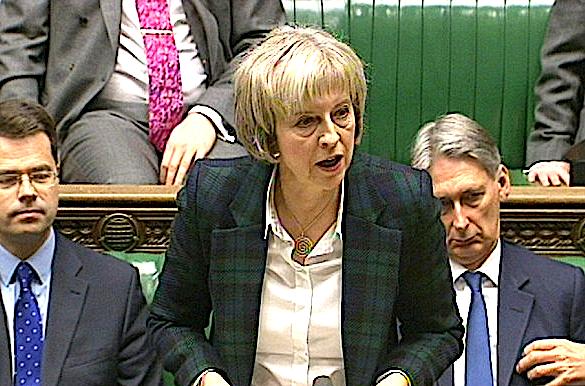 Brexit - Infighting, Summer Recess, Plotting and then Breakdown