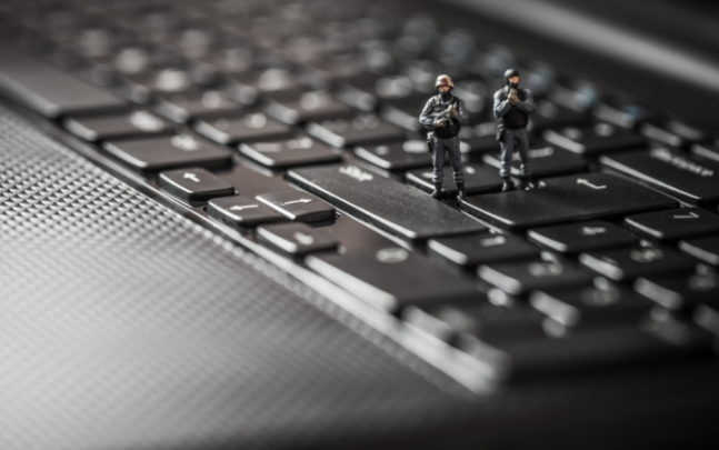 REPORT: Armies of Cyber-Troops Manipulating Public Opinion