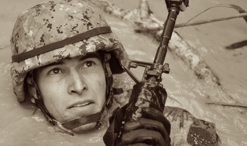Pentagon Study Declares American Empire Is 'Collapsing'