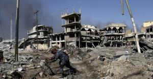 "Syria: ""Mosul one of the greatest war crimes of the post-World War II era"""
