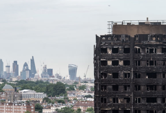 """Kensington and Chelsea: """"BBC confirms council operated a policy of social cleansing"""""""