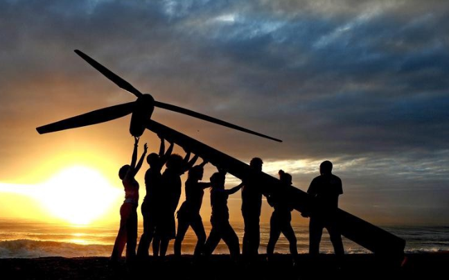 3 ways Clean Energy will make Big Oil extinct in 12 to 32 Years—without subsidies