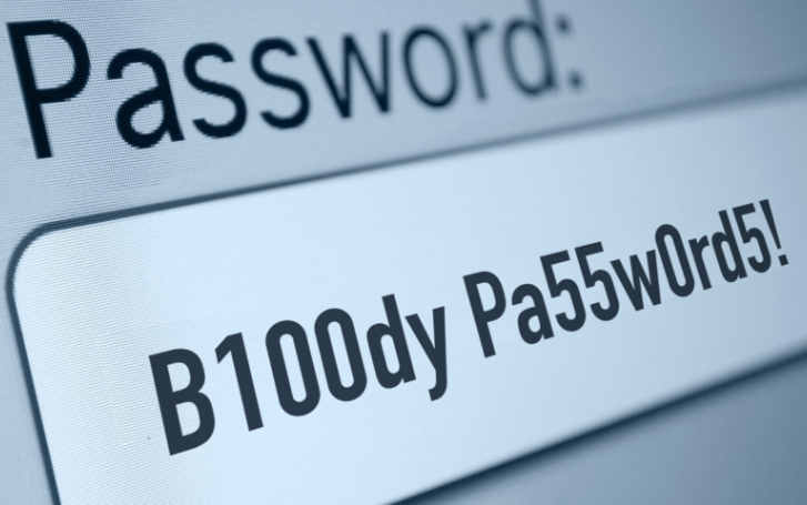 The man who created password hell admits he got it all wrong