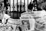 From Watergate to Russiagate: the Hidden Scandal of American Power