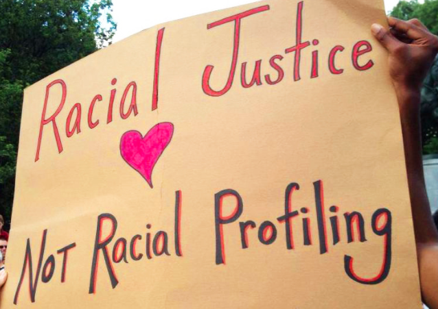 The Zionist Exception to the 'March for Racial Justice'
