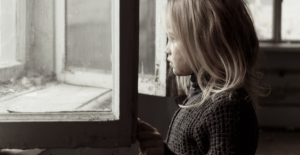 Worsening Child Poverty In The UK