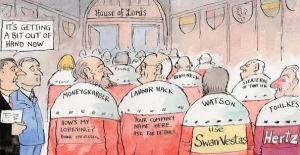 Why We Should Replace The Lords With A House of Citizens