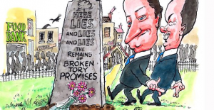 The Political Assault On Britain's Democracy