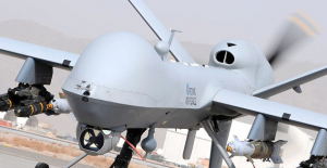 New FoI Figures on UK Air and Drone Strikes in Iraq andSyria