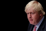 Brexiting Hard: Boris Johnson Goes to War