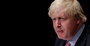 Brexiting Hard: Boris Johnson Goes to War