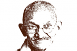 Gandhi's Truth: Ending Human Violence One Commitment at a Time