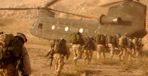 """How """"Ghost Soldiers"""" Could Frustrate Trump's Plans For Afghanistan"""