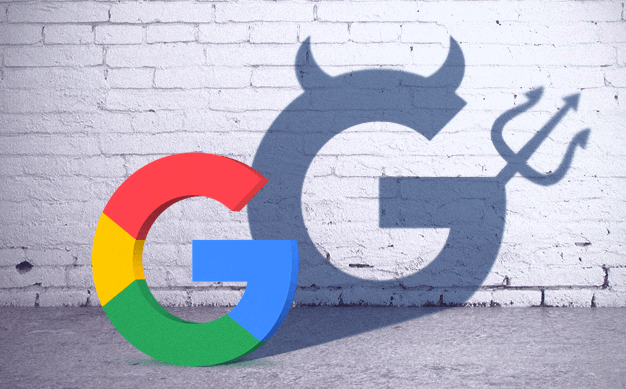 Google's New Search Engine Bias Is No Accident