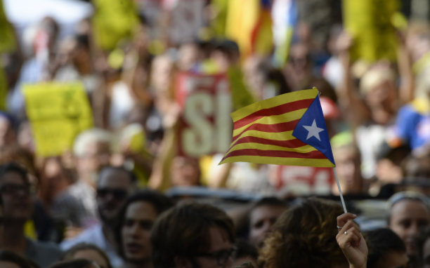 EU Doubles Down On Backing Rajoy