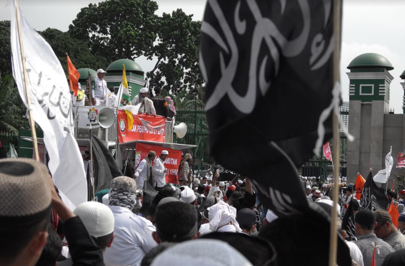 52 Years After Fascist Genocide, Indonesians Scared of 'Communist Ghosts'