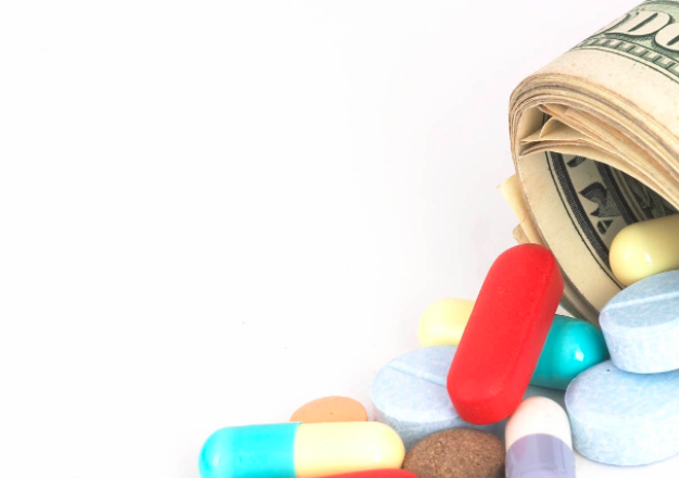 Pills and Profits: How Drug Companies Make A Killing Out Of Public Research