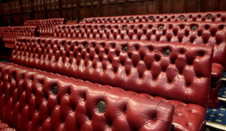 Proposed House of Lords Reforms - Peers Are Writing Their Own Rules