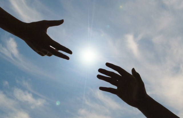Is it the beginning of the end for the charity sector?